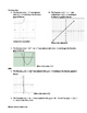 Common Core Math 1 Vertical Shifts of Functions Lesson (Gu