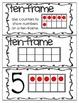 Common Core Math - 1st Grade - Introducing Ten Frames (Part 3)