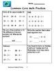 Common Core Math 2nd Grade - Operations and Algebraic Thinking 1