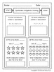 Common Core Math Assessments Grade 3 (Operations & Algebra
