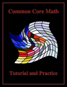 Common Core Math: Compound Events, Modeling, Probabilities