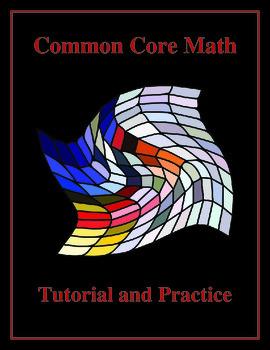 Common Core Math: Data Analysis, Probability, etc. Tutoria