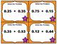 Common Core Math Grade 5 - Adding Decimals Hundredths with