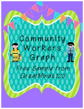 Common Core Math - Graphing (Free Sample)