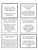 Common Core Math Kinder Labels