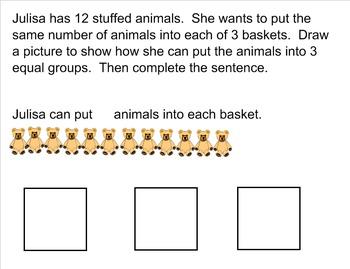 Common Core Math MOdule 6 Second Grade Engage Lesson 16-20