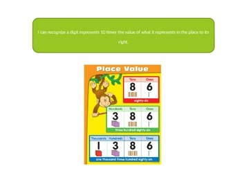 Common Core Math Module 1: Lesson 2 Grade 4