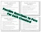 Common Core Math Practice Standards Toolkit {Posters, Tips