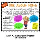 Common Core Math Practices--Classroom Posters, Lesson Plan