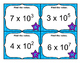 Common Core Math Task Cards - Powers of 10 and Exponents -