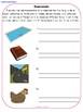 Common Core Math Writing Prompts Set 3