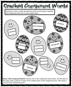Common Core Math and Literacy Skills: Spring and Summer FREEBIE