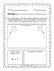 Common Core Morning Work (1st Grade) Garden Math (Addition