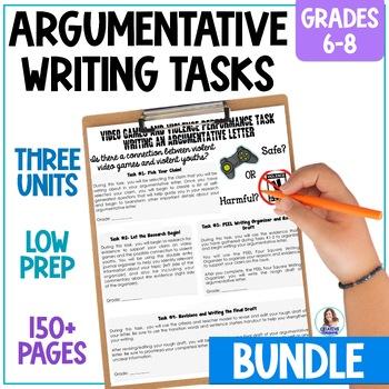 Common Core News Debates: Differentiated Argumentative Let