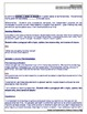 Common Core Opinion Writing Lesson Plan - Integrated with