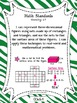 Common Core Posters - I Can Statements Math & ELA (6th Gra