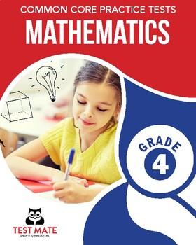 Common Core Practice Tests, Mathematics, Grade 4