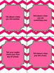 Common Core Prompt Cards (150 cards: Narrative, Opinion, &