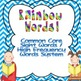 Common Core Rainbow Words - Complete DOLCH Bundle! {COMPLE