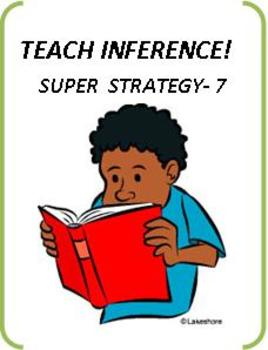 Common Core Reading: Inferential Strategy VII: Irony & Hum