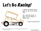 Lets Go Racing!