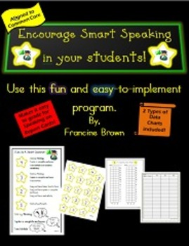 Common Core Speaking Made Easy!