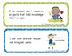 "Common Core Standards Posters (3rd Grade --""I can"" Objectives)"