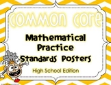 Common Core State Standards for Mathematical Practice Post