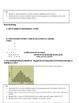 Common Core Statistics Checkpoint Bundle