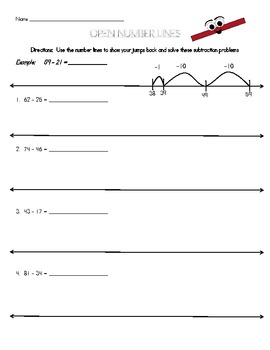 Common Core Strategies for Adding and Subtracting