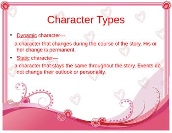 Common Core Valentine's Close Reading Lesson--Somebody Lov