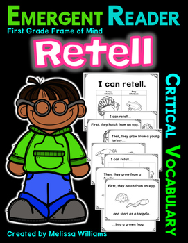 Vocabulary RETELL