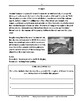 Common Core Worksheets: Reading Paired Passages, Daily Tes