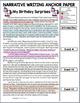 Common Core Writing Bundle: Opinion, Informational, Narrat