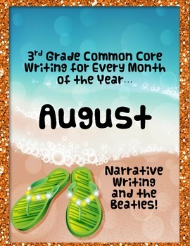 Appetizing Activities for Reluctant Writers: Summer Narrat