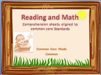Common Core made Common