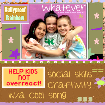 #Classroom Community: dealing with impulses and bullying