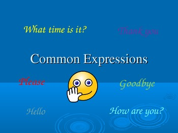 Common Latin Expressions