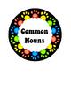 Common and Proper Noun Sort