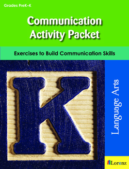 Communication Activity Packet