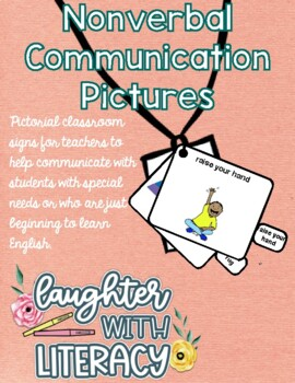 Communication pictures