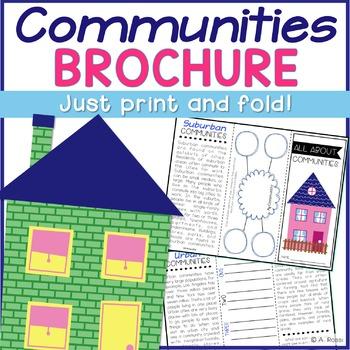 Communities Brochure