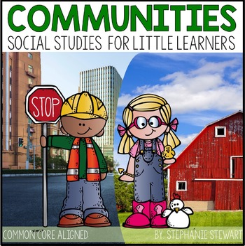 All About Communities (Community Unit)