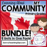 Communities Canada