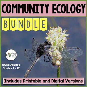 Community Ecology Bundle