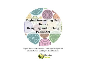 Community Engagement - Creating Public Art: Digital Story