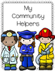 Community Helpers - A Unit for Little Learners
