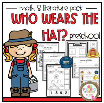 Who Wears this Hat? Community Helper's