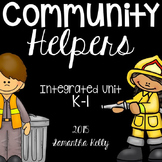 Thematic Community Helpers Unit
