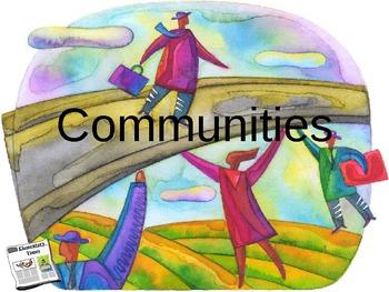 Community Introduction